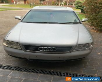 car audi a6 as is for Sale