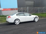 Holden Commodore VE Omega Petrol photo 1