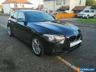 BMW 1 Series MSport 116D - 2.0L Diesel