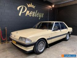 1982 FORD XE FAIRMONT GHIA Falcon Power steer, Aircon , Electric options