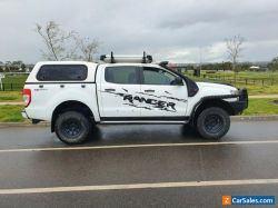 Ford ranger 2012 Auto 4x4 turbo diesel 3.2 136km