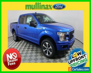 2020 Ford F-150 XL for Sale