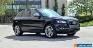 Audi: SQ5 3.0 Liter APR 425hp