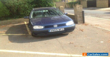 MK 4 VW GOLF TDI (Red Eye) Volswagen Estate - Runner 4 Repair or Strip