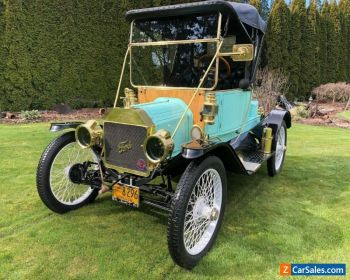 1912 Ford Model T Roadster for Sale