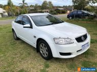 Holden Commodore VE 2 Omega 2011 duel fuel  great car good condition perth