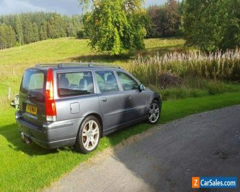 Volvo V70 SE (Spares or Repair) for Sale
