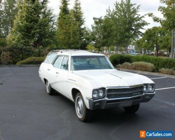 1969 Buick Sportwagon for Sale