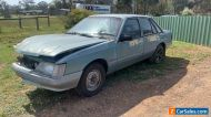 Holden vk commodore not vl not ss not turbo