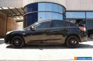 Mazda 3 auto many extras