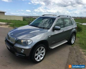 2010 BMW X5 -127,367 KM - Always Serviced - Log Book Available for Sale