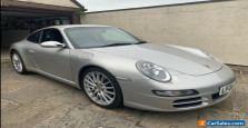 Porsche 911 3.6 997 Carrera Tiptronic S 2008