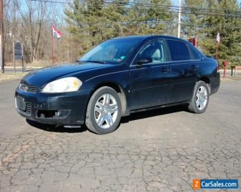 2006 Chevrolet Impala for Sale