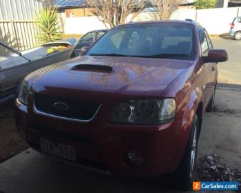 Ford territory ghia turbo 4.0ltr for Sale
