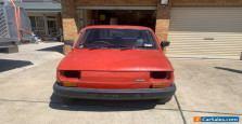 1991 FIAT FSM NIKI 126P
