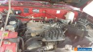1994 V6 HOLDEN JACKAROO NO REGO