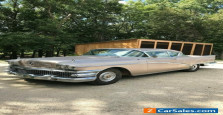 Buick: LIMITED RIVIERA 2 DOOR