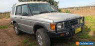 Landrover Discovery 1999