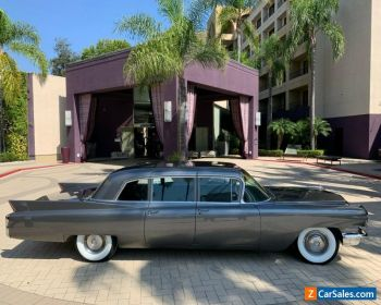 1963 Cadillac Fleetwood for Sale