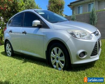 2011 Ford Focus Ambiente 5sp Manual for Sale
