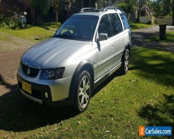 Holden VZ LX6 Adventra for Sale