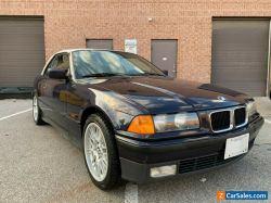 BMW: 3-Series 325i