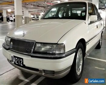 Holden VQ Caprice V8     (not Statesman/Ford LTD/Fairlane/Chev/Cadillac/Lincoln) for Sale