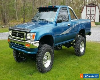 1994 Toyota Pickup for Sale