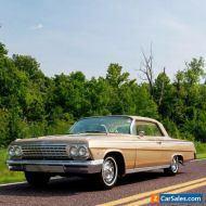 1962 Chevrolet Impala Impala Golden Anniversary SS