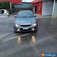 Holden Commodore calais vz v6 2005