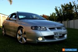 Immaculate Low KM, 2004 HSV Coupe GTO LE Coupe. Build #010 for 100.Monaro,gts,ss