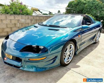 1996 Z28 Chev Camaro Coupe, RHD, 350 Chev Engine, 4 Speed Automatic, Nice Car! for Sale