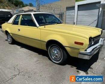 1973 AMC Hornet Hornet for Sale