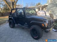 Jeep Wrangler LJ UNLIMITED photo 0