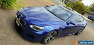 Stunning BMW M6 (F13) Couple for sale. Ultra low Kms - free servicing until 2022