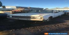Valiant dodge Ute 1970 Chrysler slant 6 VF
