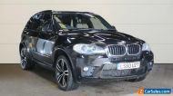 "60 BMW X5 3.0D XDRIVE M-SPORT - 20"" ALLOYS, 7 SEATS, LEATHER, PRIV GLASS, NICE"