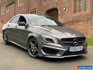 MERCEDES CLA AMG LINE AUTO 2014 PX
