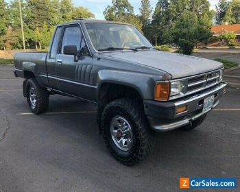 1987 Toyota Other for Sale