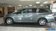 2013 Honda Odyssey EX-L- CAMERA