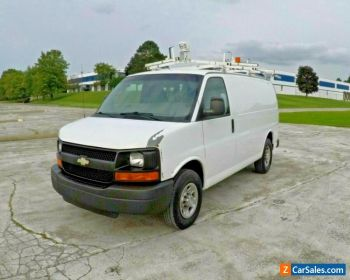 2008 Chevrolet Express for Sale