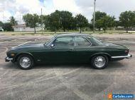 1977 Jaguar XJ6 Collectible low miles coupe no rust clean survivor