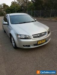 2007 Holden Berlina Automatic ( With Roadworthy Certificate)