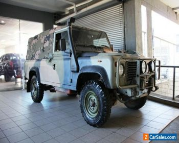LANDROVER 110 PERENTIE 4X4, 02 9479 9555 for Easy Finance TAP for Sale