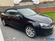 Volkswagen GOLF SE TDI Diesel photo 3