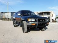 1995 Toyota 4Runner 4WD MANUAL 5 SPEED V6