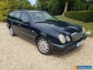 Mercedes E300TD Elegance estate