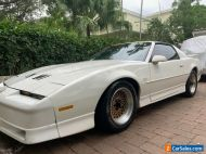1989 Pontiac Trans Am TRANS AM