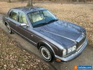 2000 Rolls-Royce Silver Seraph - (RR sister to the Bentley Arnage)
