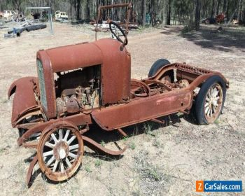 Dodge 1925 ? for Sale